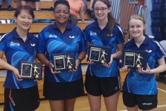2016 EASSON Atlantic Table Tennis Championships