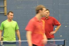 Atlantic Table Tennis Championships 2012