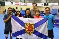 Canadian Championships 2015