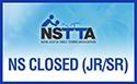 NS Closed. Junior and Senior